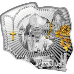 100$ Jan Paweł II, 100. Rocznica Urodzin