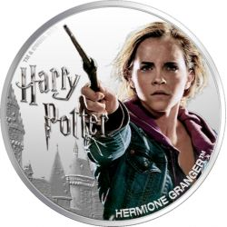 1$ Hermiona Granger - Harry Potter