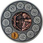 1$ Strzelec - Znaki Zodiaku