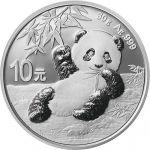 10 Yuan Panda