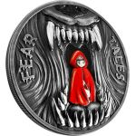 10$ Little Red Riding Hood - Fear Tales