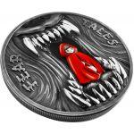 10$ Czerwony Kapturek - Straszne Opowieści
