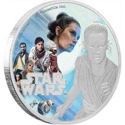 2$ Rey, Skywalker: Odrodzenie - Gwiezdne Wojny