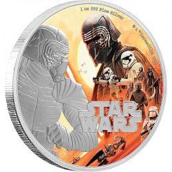 2$ Kylo Ren, Skywalker: Odrodzenie - Gwiezdne Wojny