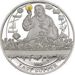 2$ Ostatnia Wieczerza - Historie Biblijne