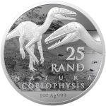 25 Rand Celofyz  - Powstanie Dinozaurów