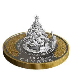 50$ Świąteczna Kolejka - Boże Narodzenie