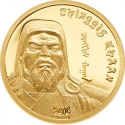 1000 Togrog Chinggis Khaan