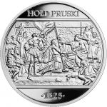 Prussian Homage, Russian Homage, Two Coin Set