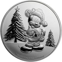 2$ Świąteczna Myszka Miki