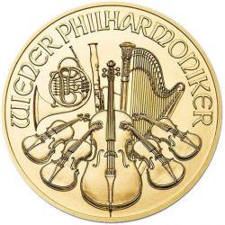 100 Euro Vienna Philharmonic
