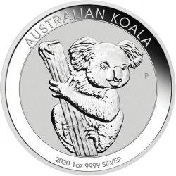1$ Koala