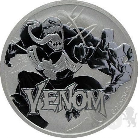 1$ Venom - Marvel