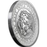 1£ Japoński Trade Dollar