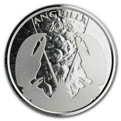 2$ Homar, Anguilla - EC8 II