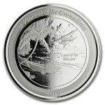 2$ Hydroplan, St Vincent i Grenadyny - EC8 II