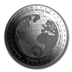 5$ Terra