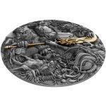 5$ Guan Yu - Chińscy Bohaterowie