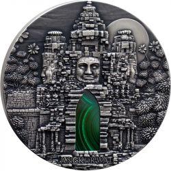 10000 Francs Angkor Wat