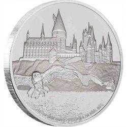 2$ Zamek Hogwart