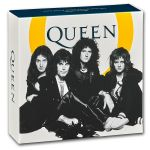 2£ Queen - Legendy Muzyki