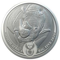 5 Rand Nosorożec - Wielka Piątka