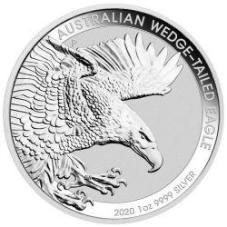 1$ Australian Eagle