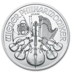 1,5 Euro Vienna Philharmonic