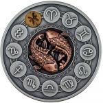 1$ Pisces - Zodiac Signs