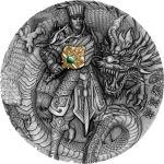 5$ Zhuge Liang - Słynni Chińscy Wojownicy