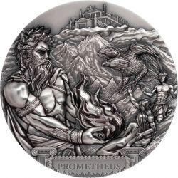 20$ Prometeusz - Tytani