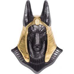 20$ Anubis - Sztuka Egipska 3D