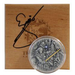 Ostatnie Życzenie + Pudełko z Autografem - Wiedźmin