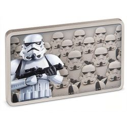 2$ Stormtrooper, Guards Of The Empire - Star Wars
