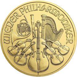10 Euro Vienna Philharmonic