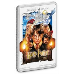 2$ Harry Potter and  The Sorcerer's Stone - Harry Potter