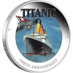 1$ RMS Titanic, 100. Rocznica