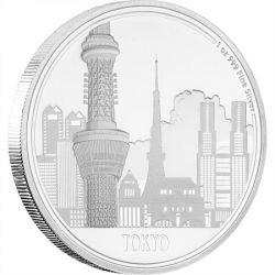 2$ Tokyo - Great Cities