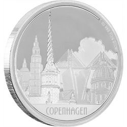 2$ Copenhagen - Great Cities