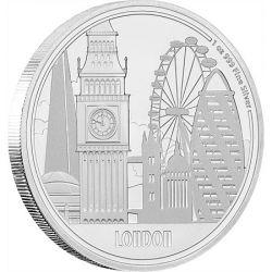 2$ Londyn - Wielkie Miasta