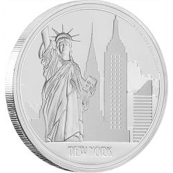2$ New York - Great Cities