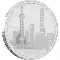 2$ Shanghai - Great Cities