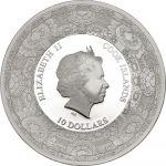 10$ Dutch East India Company - Royal Delft