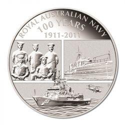 1$ Australijskie Okręty Podwodne, 100-lecie