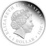 1$ 100 Years of the Royal Australian Navy