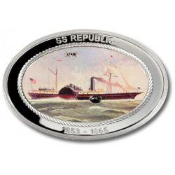 5$ SS Republic