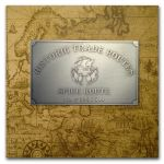 5000 Francs Spice Route - Historic Trade Routes