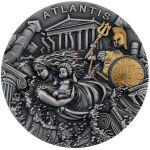 5$ Atlantis - Legendary Lands