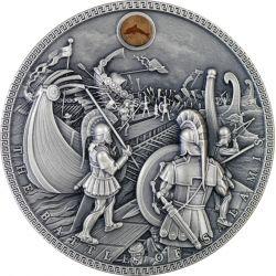 5$ Bitwa pod Salaminą - Bitwy Morskie