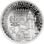 10 zł 10th Anniversary of the Smolensk Tragedy